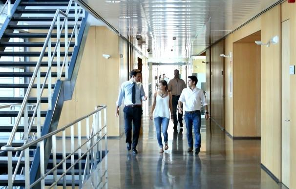 Indra incorporará 1.500 universitarios y recién titulados en España en 2017