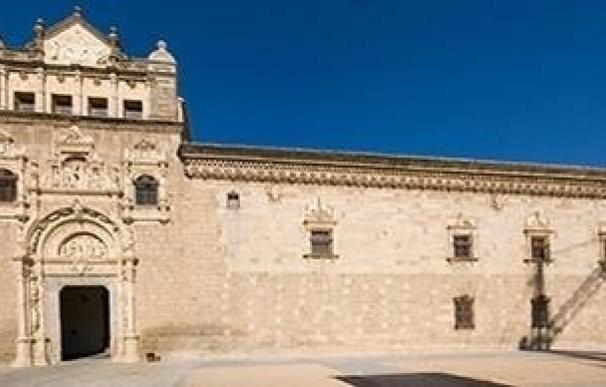 El Museo de Santa Cruz de Toledo exhibirá desde este sábado dos tablas del Monasterio oscense de Villanueva de Sigena