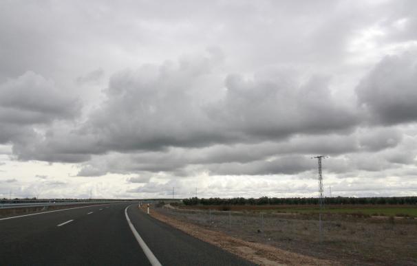 Intervalos nubosos toda la semana en Andalucía hasta la llegada de precipitaciones el fin de semana