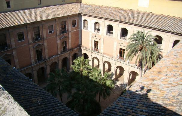 Ana Botella (PSOE) lleva a Fiscalía la destrucción del patrimonio histórico en el Palacio del Temple