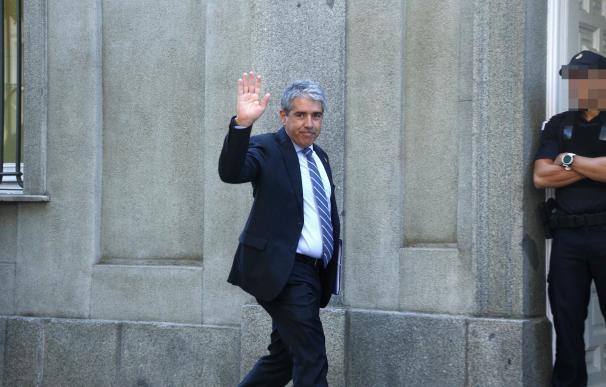 El Supremo juzga desde hoy a Francesc Homs por organizar la consulta soberanista del 9-N