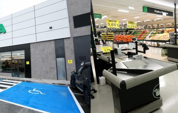 Mercadona inaugura su nuevo modelo de tienda eficiente en Yuncos (Toledo)