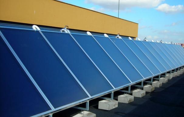 El sector fotovoltaico español instaló 55 MW nuevos en 2016
