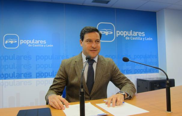 Los 48.000 afiliados del PP de CyL podrán inscribirse desde el miércoles para votar a precandidatos y compromisarios
