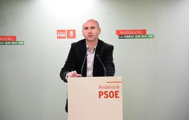 "PSOE-A critica que Moreno hable ""mal"" de Andalucía y que Rajoy aproveche para ""atacar"" en vez de anunciar iniciativas"