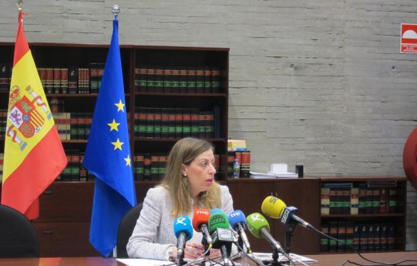 Extremadura registra 14 fallecidos por accidentes laborales durante 2016, dos víctimas menos que en 2015