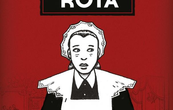 'El ala rota' de Antonio Altarriba y Kim, mejor cómic nacional de 2016 para los libreros