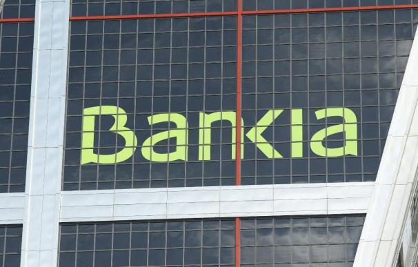 Bankia se desploma uen bolsa y abandonará el Ibex desde el 2 de enero