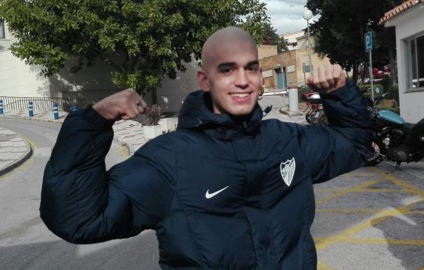 Una petición ciudadana para dar el nombre de Pablo Ráez a una calle de Marbella alcanza más de 100.000 firmas
