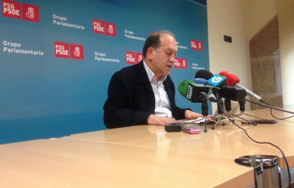 """El PSdeG urge convocar la OPE en educación con la tasa de reposición de 2016, que se podría """"complementar"""""""