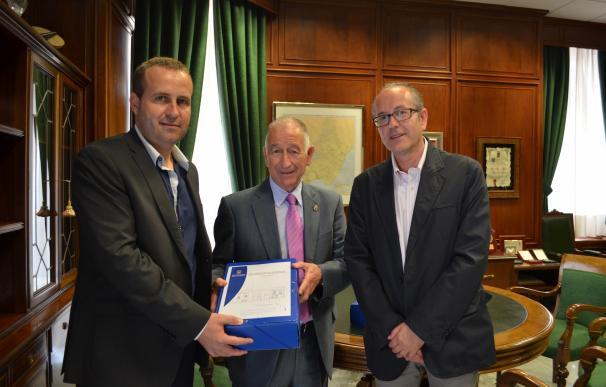 Diputación invertirá 143.917 euros en una potabilizadora para garantizar el suministro en Lubrín