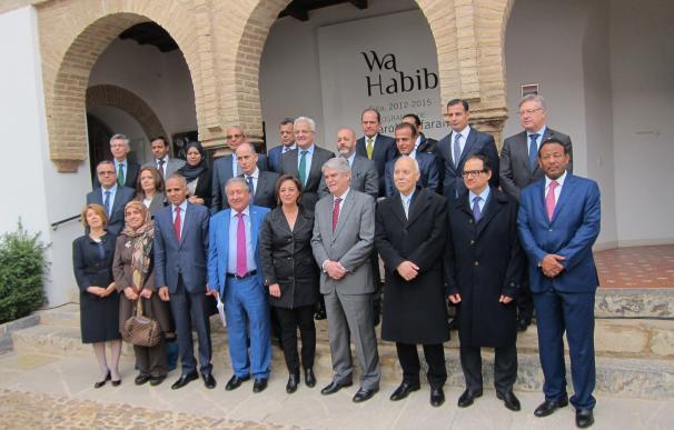 """Dastis afirma que España estará con los países árabes """"a las duras y a las maduras"""""""