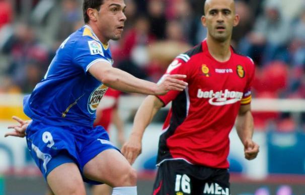 Albín y Manu del Getafe no se recuperan a tiempo para viajar a Villarreal