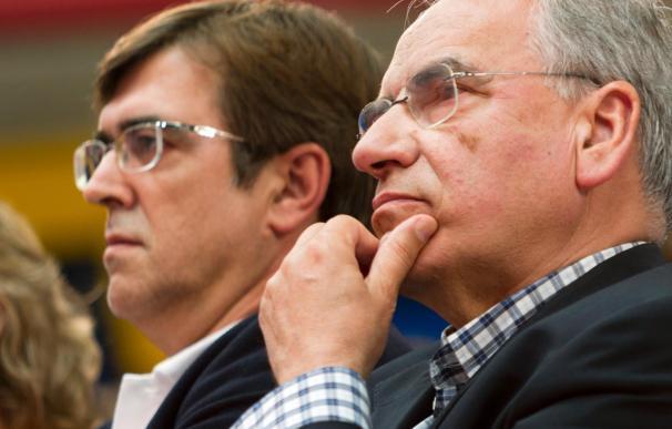 Alfonso Guerra afirma que al PP le gustaría tener como presidente a Correa o a Rouco Varela