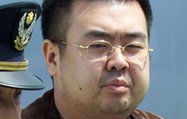 Kim Jong-Nam fue asesinado con el arma de destrucción masiva VX