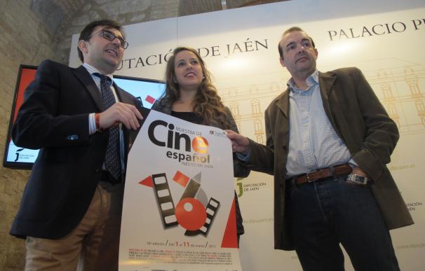 La XVI Muestra de Cine Español Inédito en Jaén incluirá 24 películas, exposiciones y una mesa redonda