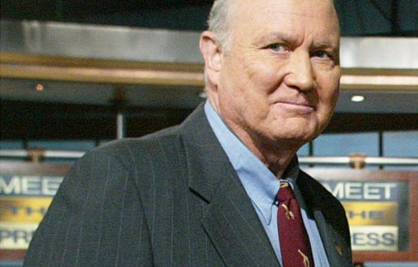 Fallece Norman Schwarzkopf, comandante de la primera Guerra del Golfo