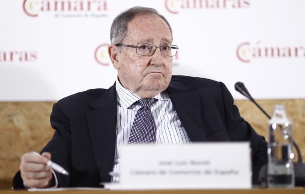 José Luis Bonet: La secesión de Cataluña no se va a producir