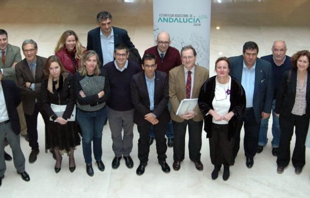 La Junta y los agentes económicos y sociales constituyen el Comité de Codecisión de la Estrategia Industrial
