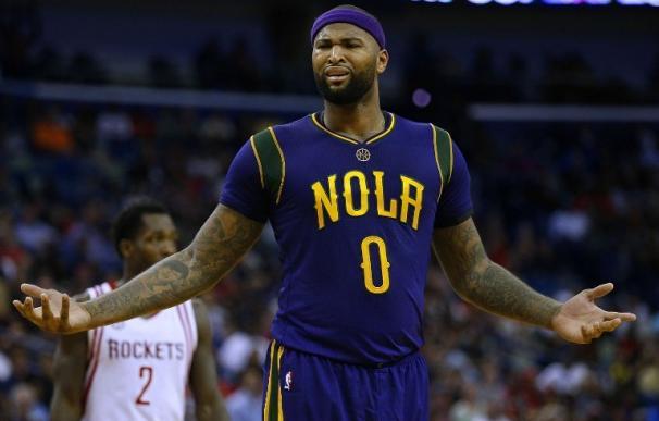 El mercado de traspasos en la NBA termina sin movimiento de los españoles