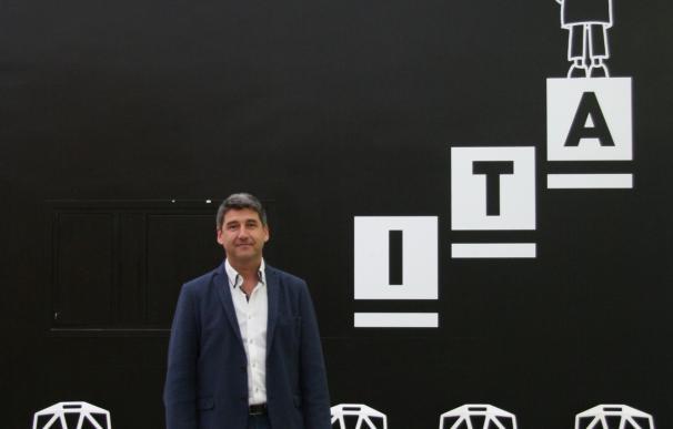 """Ángel Fernández: """"ITAINNOVA es la entidad pública más sostenible de todo Aragón"""""""