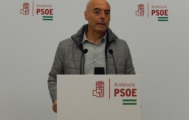El PSOE pide que el Tribunal de Cuentas fiscalice los contratos de la CHG entre 2012 y 2015 por irregularidades