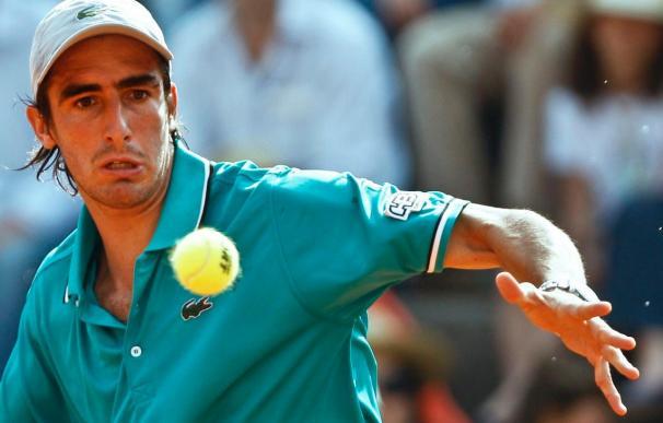 El uruguayo Pablo Cuevas da la sorpresa en Estoril y se mete en semifinales