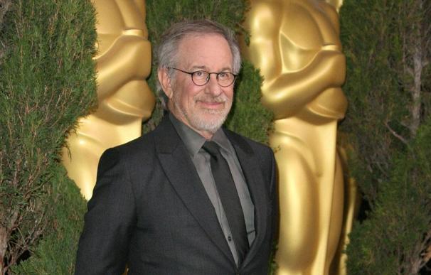 Steven Spielberg cree que 'Lincoln' es su obra más diferente