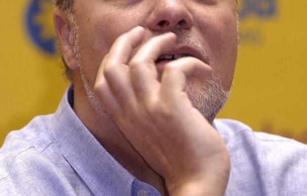 """Joaquín Kremel presenta en Avilés """"El evangelio según Pilatos"""""""