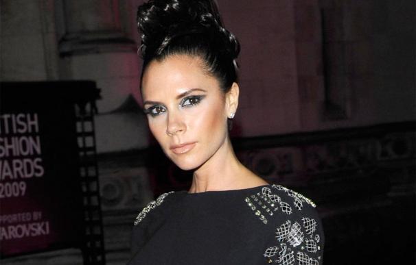 2012: el año en que Victoria Beckham consolidó su nombre