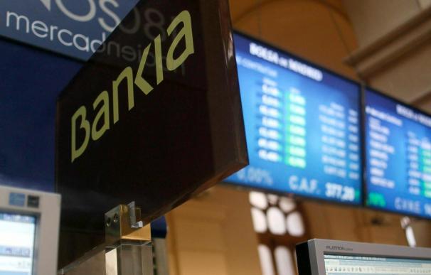 El CAT ha decidido que Bankia abandone el Ibex