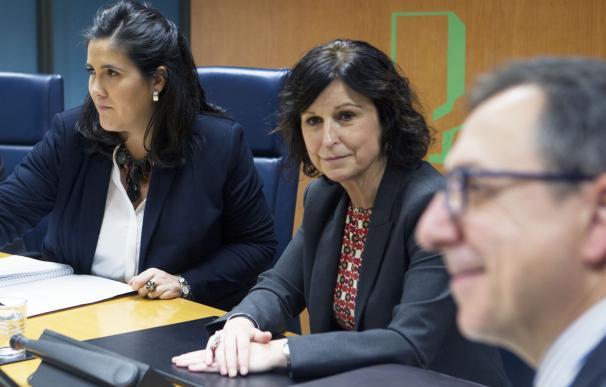 """Gobierno vasco quiere """"recuperar"""" la bilateralidad con el Gobierno central en materia de asuntos europeos"""