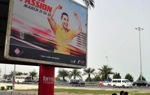 """La FIA apoya el """"aplazamiento"""" del Gran Premio de Bahrein"""