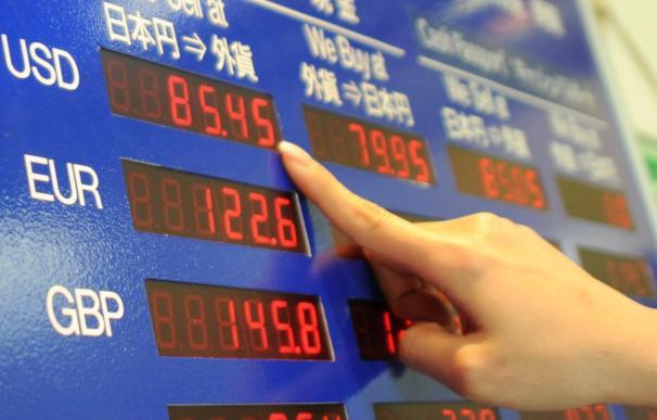 La Bolsa de Tokio está cerrada por día de fiesta en Japón