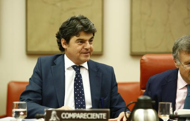 """ERC lleva el independentismo catalán a la Comisión de Seguridad Nacional y el Gobierno lo desdeña por """"surrealista"""""""