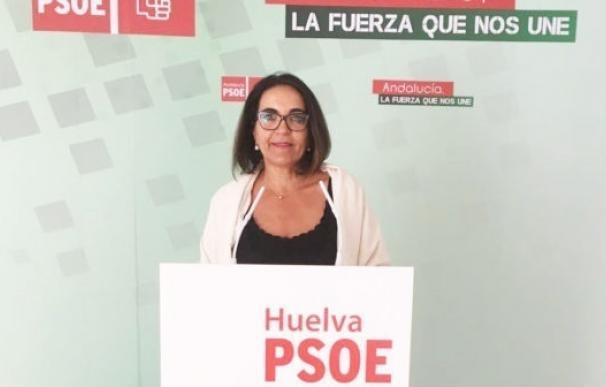 """El PSOE llevará al Congreso una iniciativa ante la """"grave situación"""" de robos en los campos onubenses"""