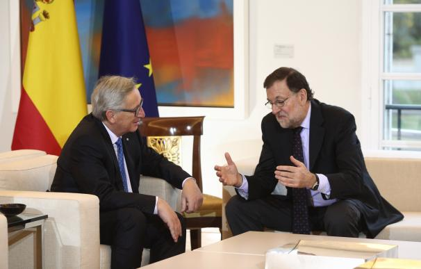 El Plan Juncker ha financiado con 2.866 millones en un año 27 proyectos españoles