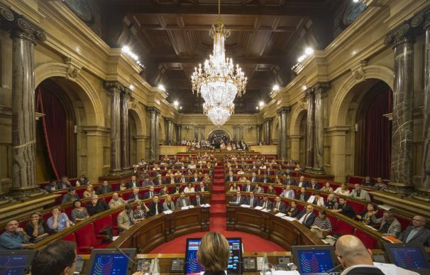34 grupos de interés se inscriben en el registro de lobbies del Parlament en dos semanas