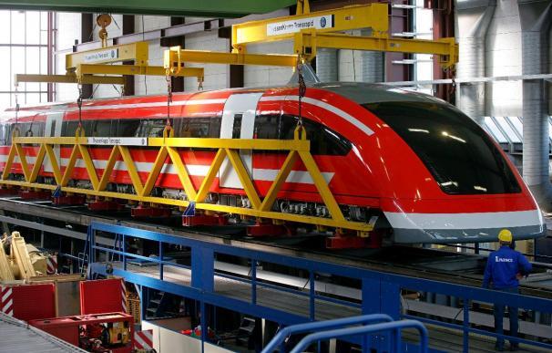 Tenerife quiere construir un tren de levitación magnética que recorra la isla