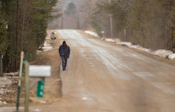 Canadá experimenta un aumento de peticiones de asilo a través de EEUU