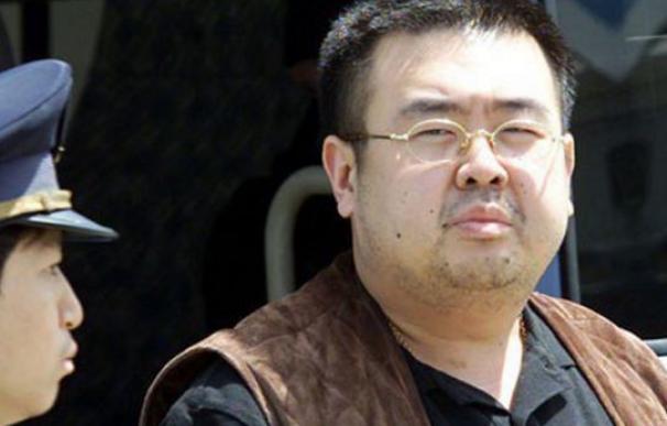 Kim Jong Nam murió 20 minutos después de ser envenenado con VX