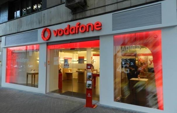 Vodafone incorpora tecnologías con características propias del 5G a redes de 4G