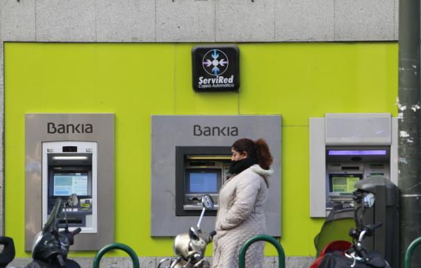 Iberdrola se enfrentará a Bankia en los juzgados por la salida a Bolsa el 9 de marzo