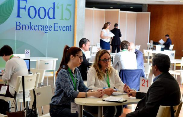 La CARM busca superar en la 'Food Brokerage Event' los 700 encuentros bilaterales de la pasada edición