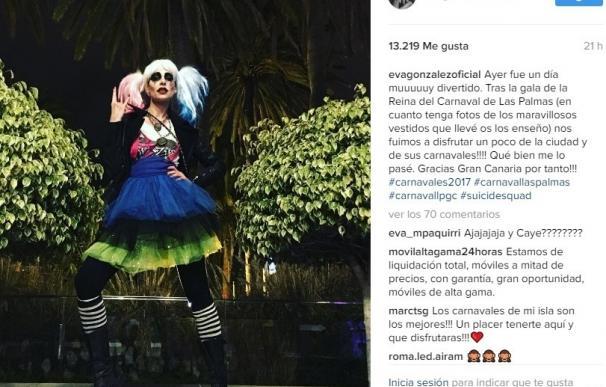 Los terroríficos disfraces que escogieron nuestras celebrities para Carnavales