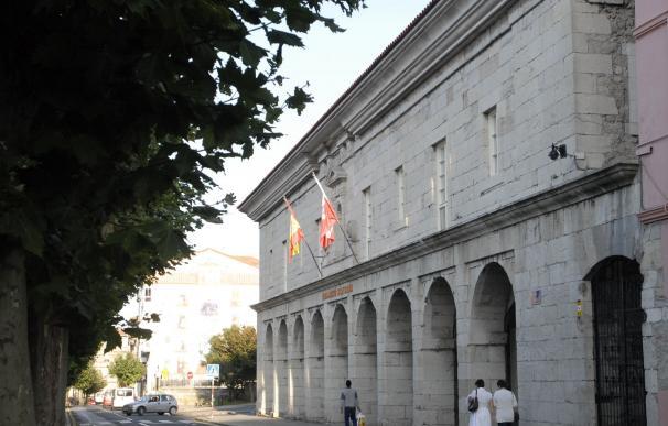 La Ley de Realojos, Vuelta Ostrera, FP y la IGP de la anchoa, a debate este lunes en el Pleno del Parlamento
