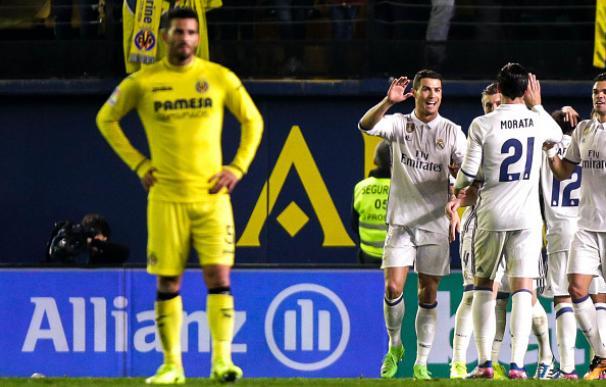 Cristiano ya es el jugador con más penaltis marcados en LaLiga