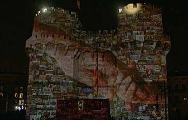 """Una Crida con imágenes y sonidos de la fiesta celebra que """"el mayor patrimonio de las Fallas es su gente"""""""
