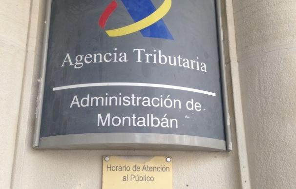 Los Tribunales Económico-Administrativos pierden personal a pesar de tener 180.000 demandas pendientes