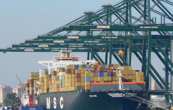 Sindicatos y patronal de la estiba retoman la negociación para evitar la huelga en los puertos